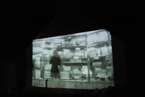 tv sara / calluragh 2009
