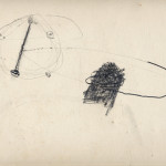 constellation / pencil calluragh east 1994